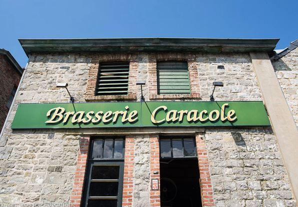 Source: Brasserie Caracole