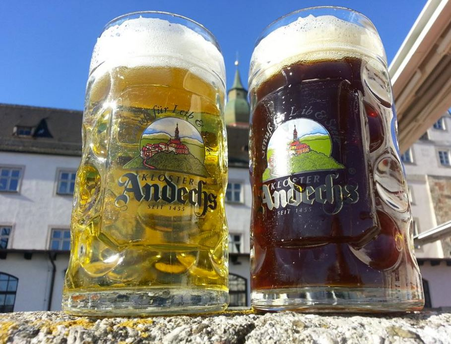 Source: Kloster Andechs