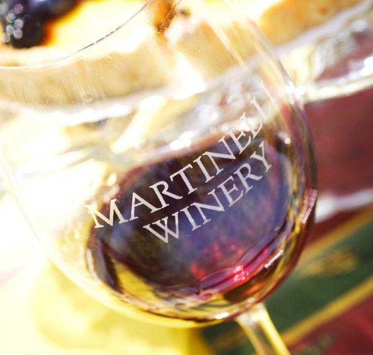 Source: Martinelli Winery