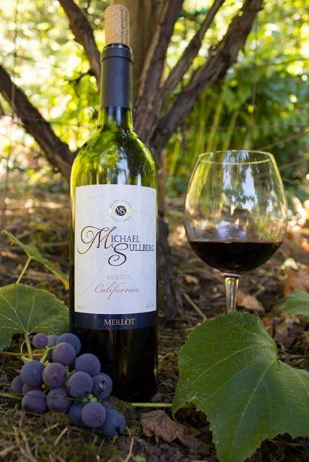 Source: Michael Sullberg Family Wines