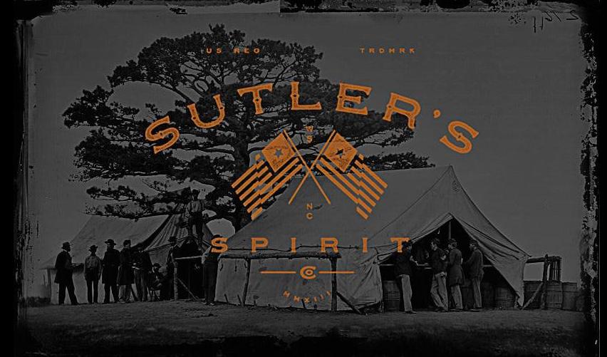 Source: Sutler's Spirit Co.
