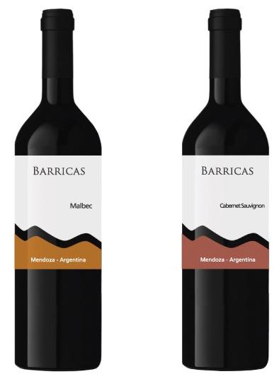 Source: Wine Bridge Imports