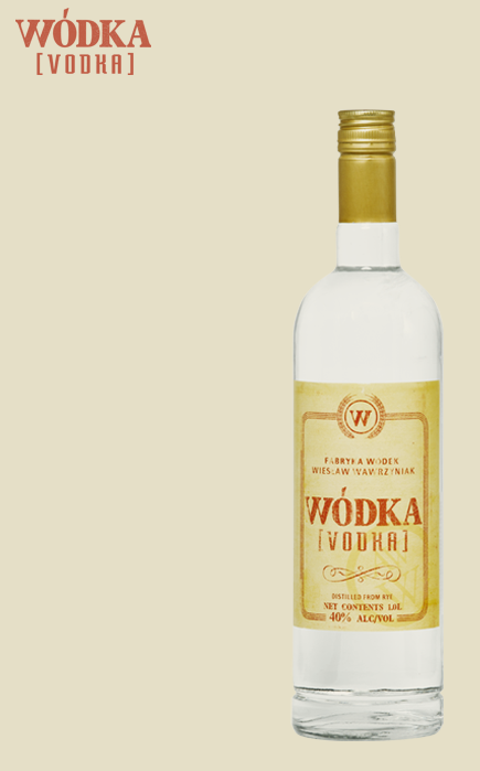 Source: Wodka Vodka