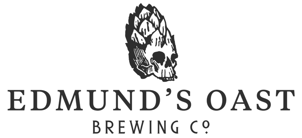 Source: Edmund's Oast Brewing Co.