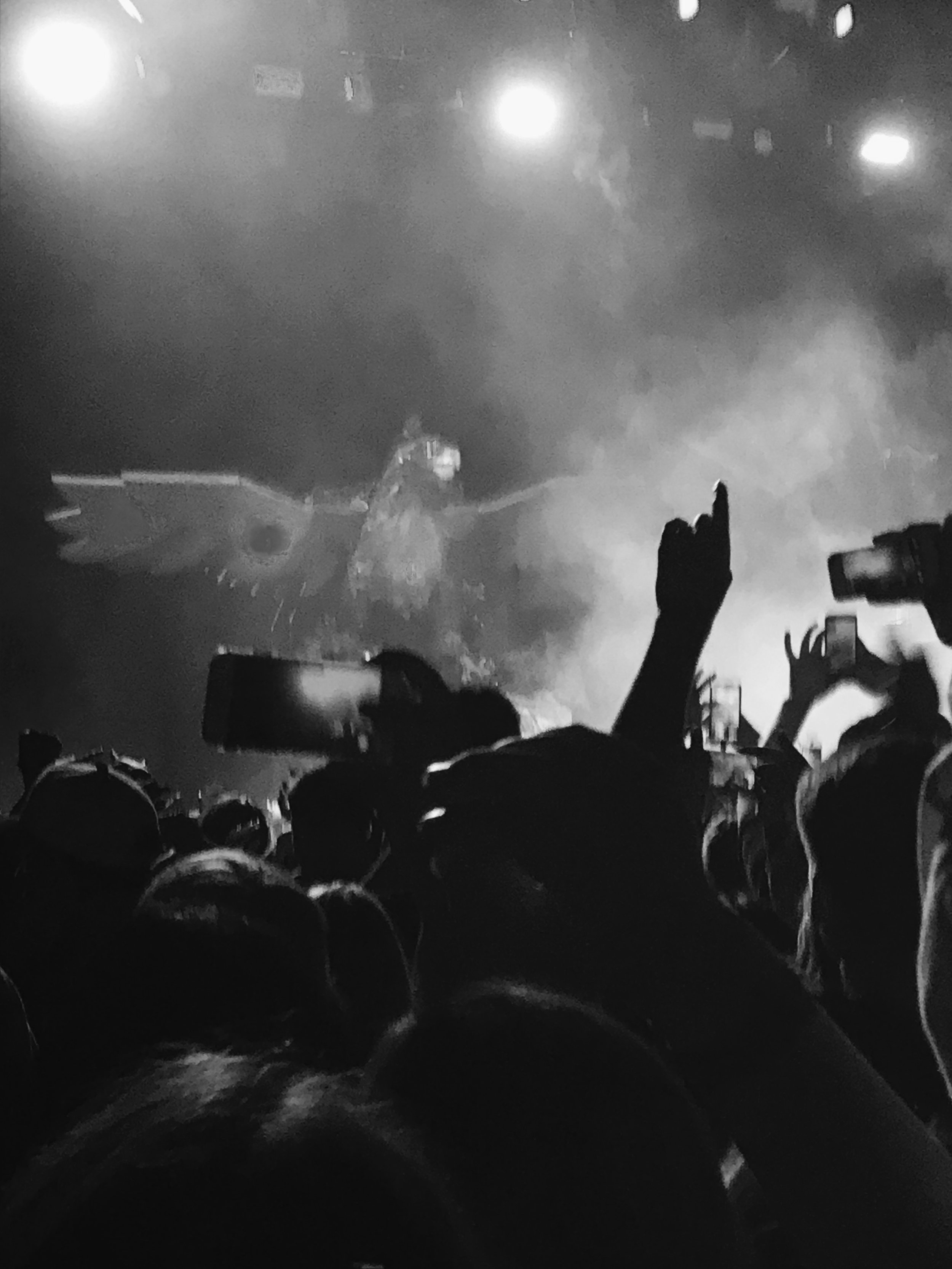 the importance of live music