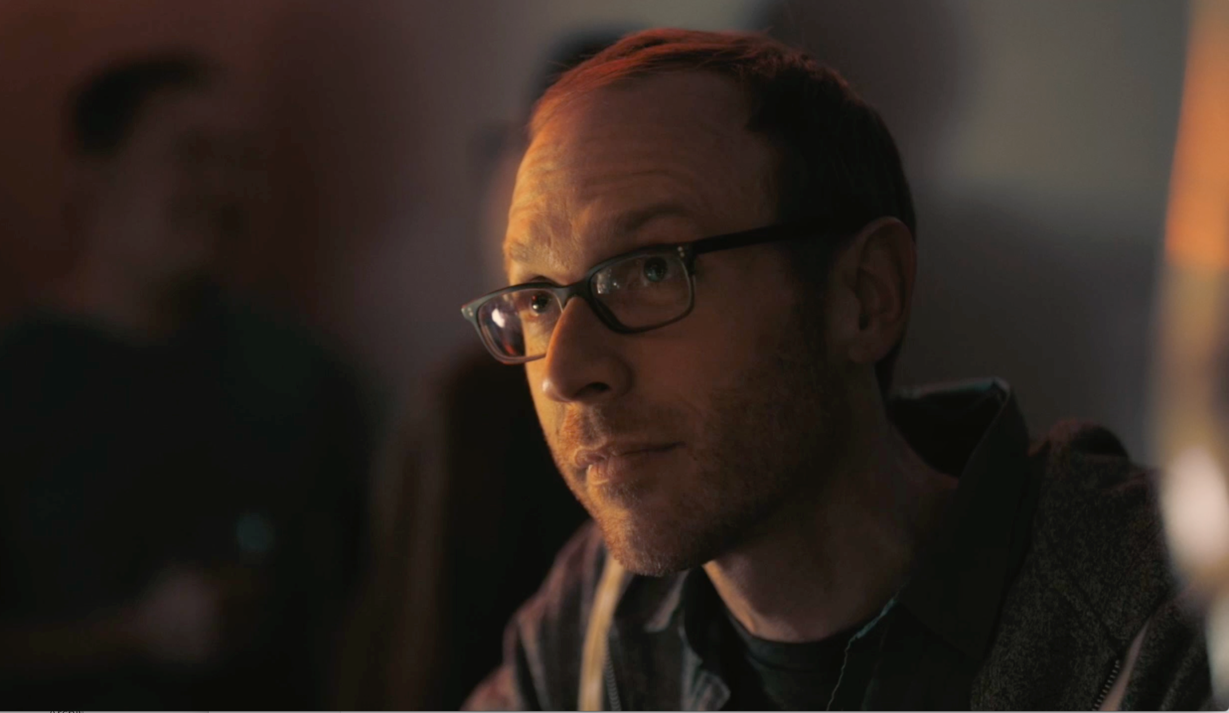 "Clayton Dean Smith in Quinlan Orear's ""Seeking: Jack Tripper"""