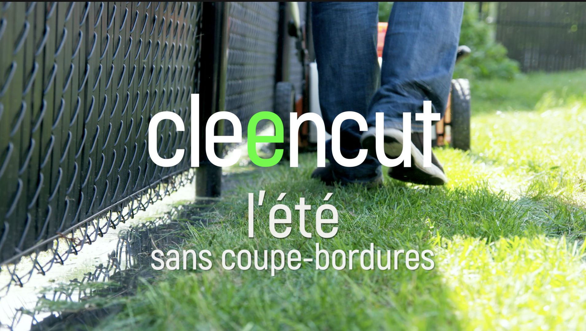 CLEENCUT - ....Campagne publicitaire..Ad campaign....