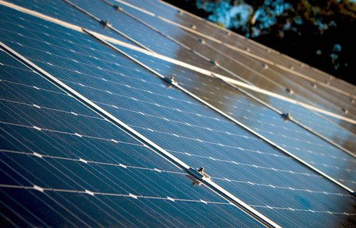 Why Go Solar? - Read more about why this the solar industry is exploding.