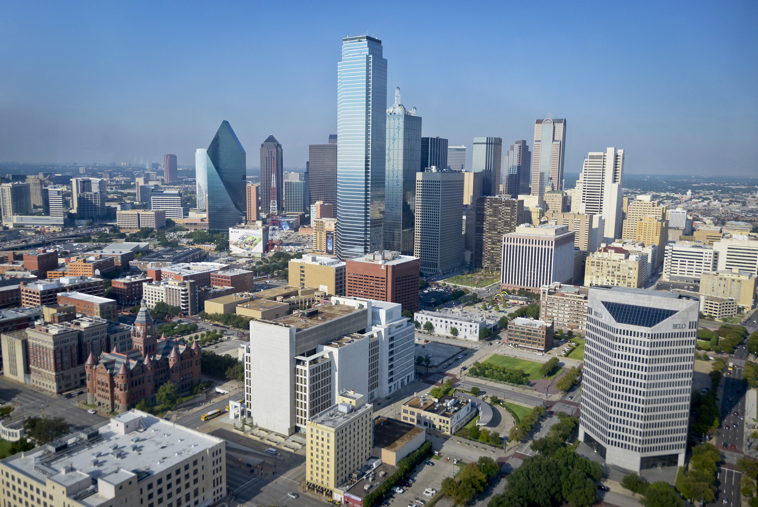 Going Solar In Dallas Texas - Find out why so many native Texans are using solar energy