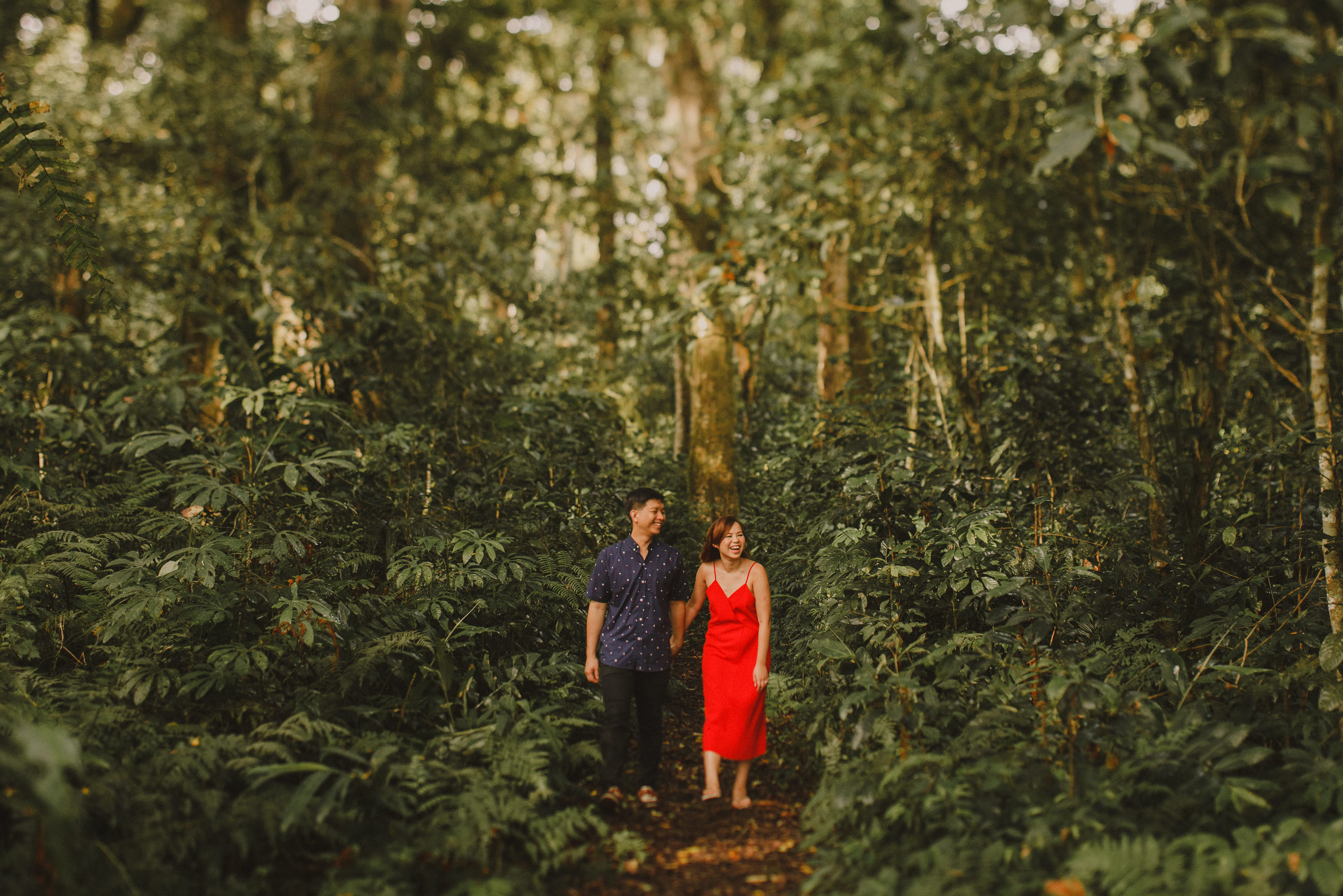 bali pre wedding ideas