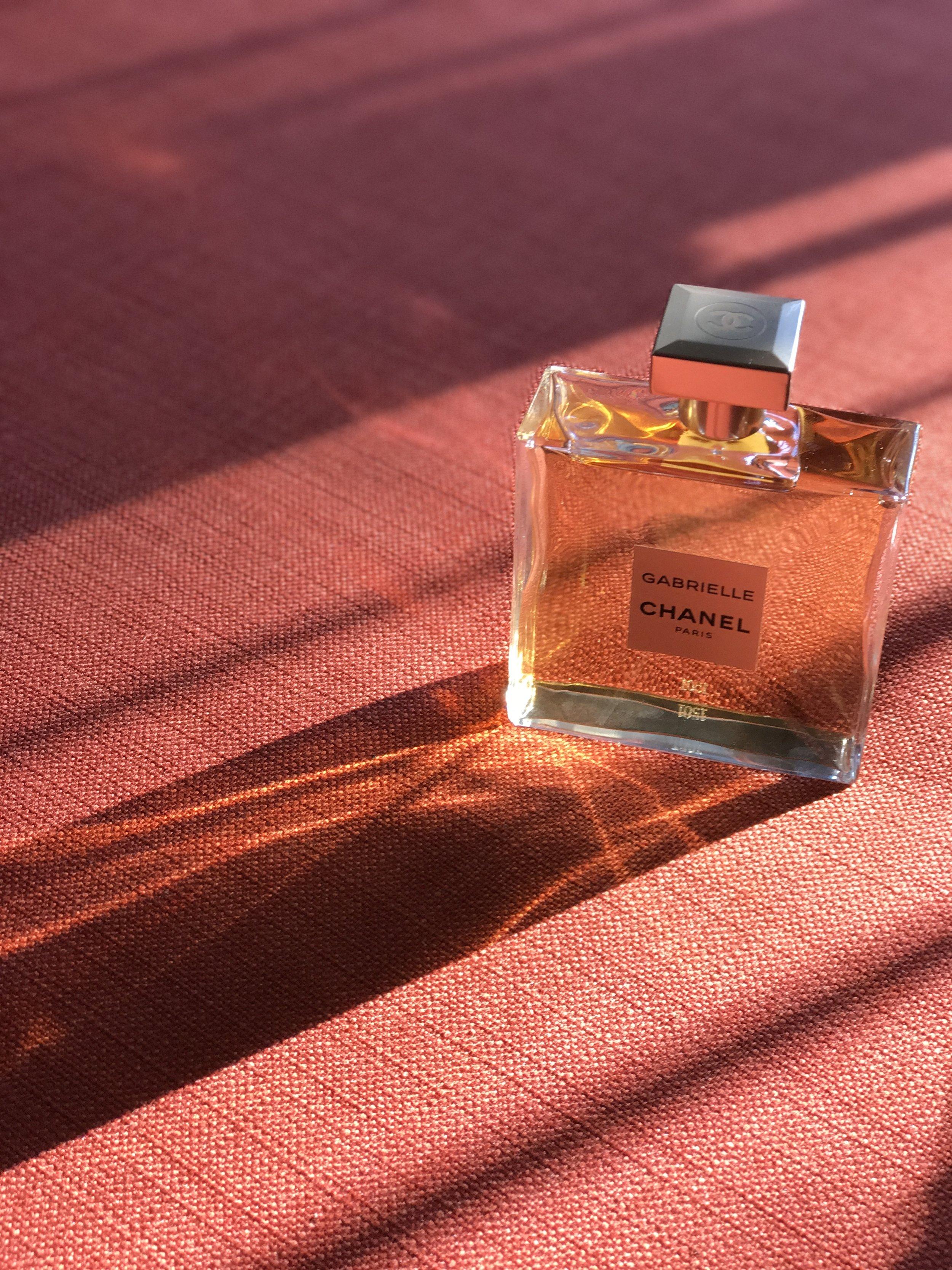 gabrielle chanel EDP perfume
