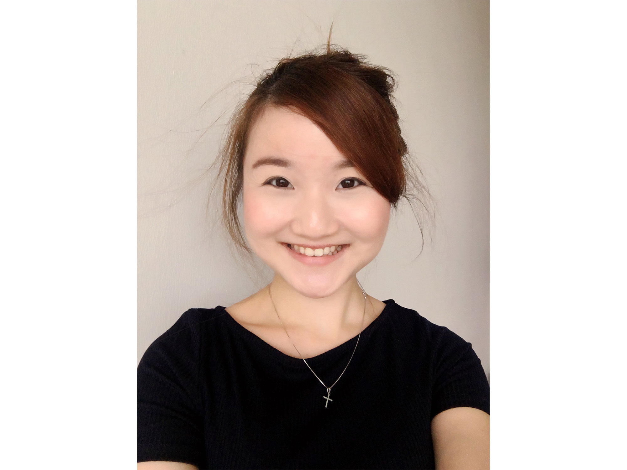 rachael - is a 24-year-old Singaporean who has been working in the social services sector since 2015. She felt convicted to enter this field because of a newswriting module in university that opened her heart towards the elderly in Singapore who are living with low or no family support. She aims to specialise in dementia care in the near future.