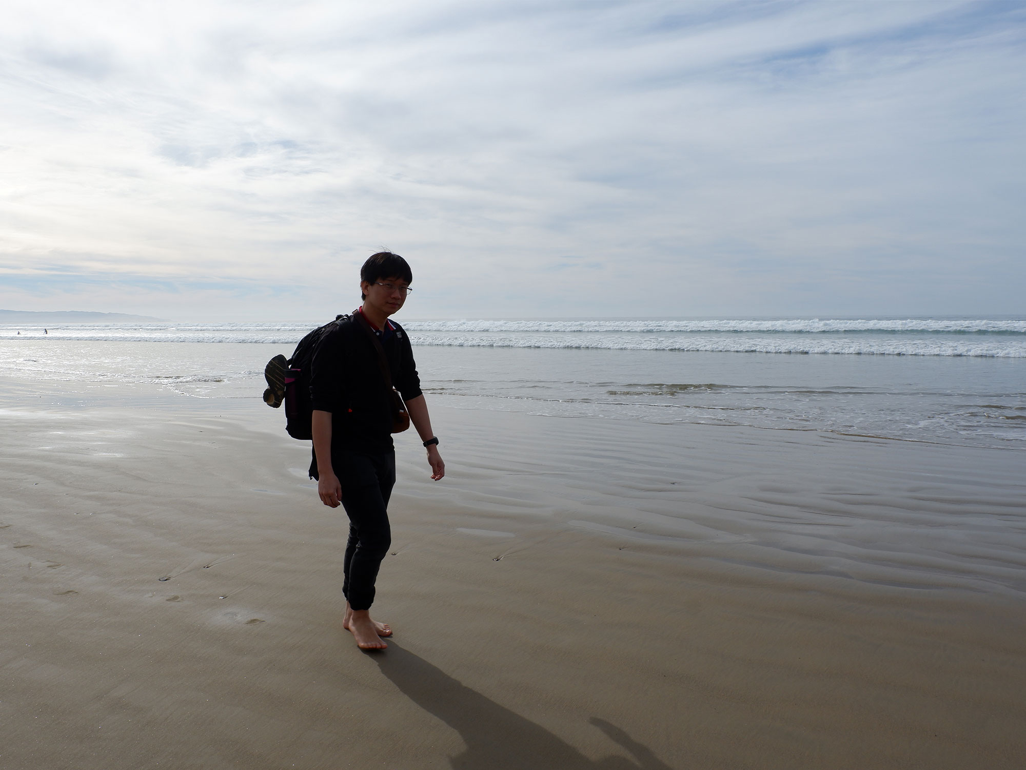 pismo beach ca