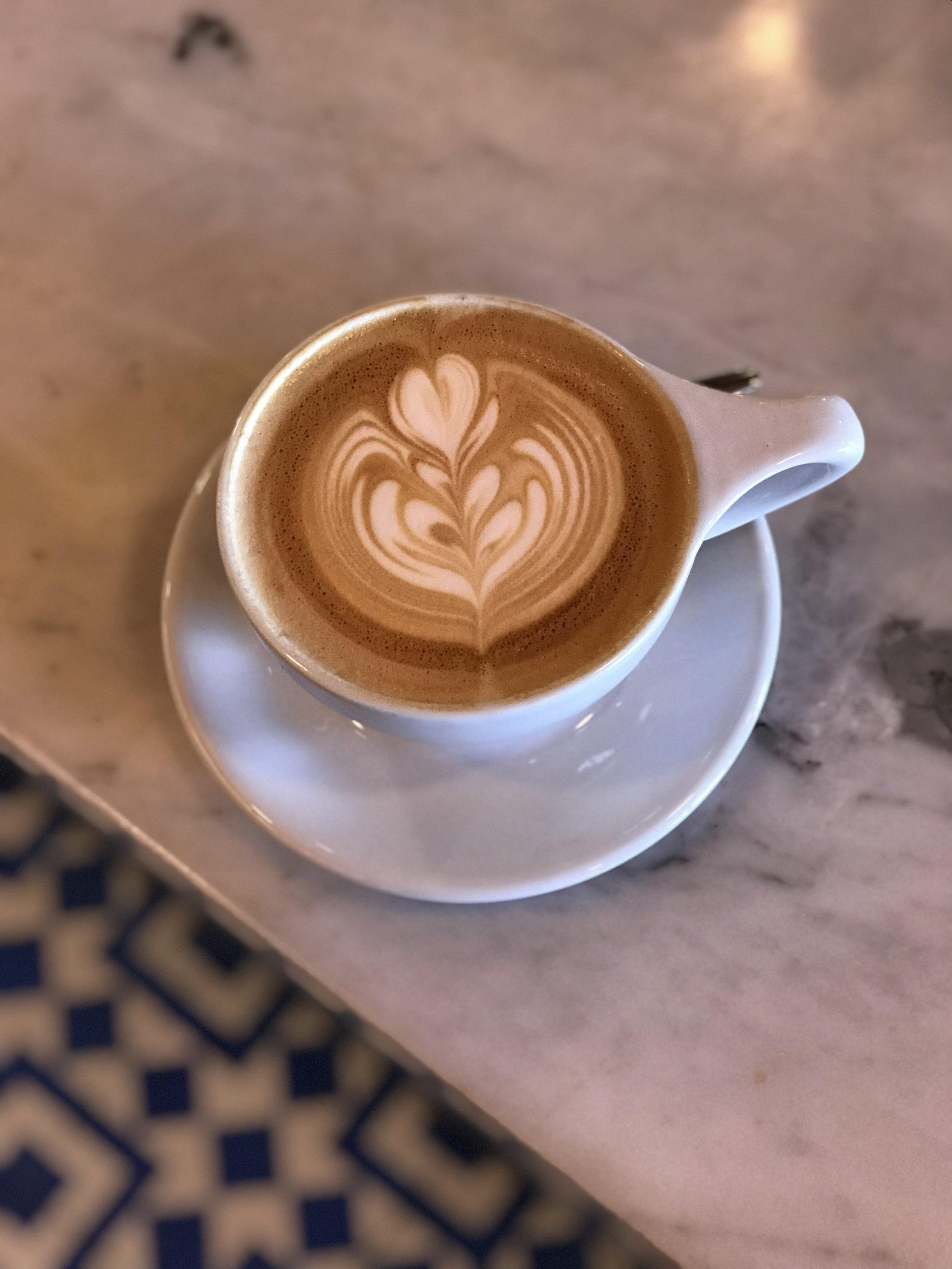 best cafes in la intelligentsia coffee
