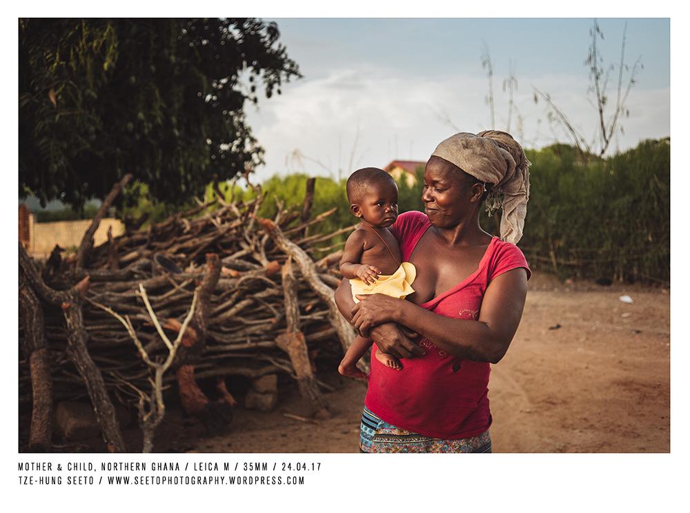Ghana, Tumu_Mother & Baby portrait_CP.jpg