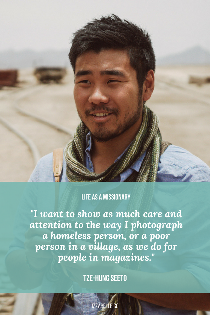 christian missionary photographer inspirational quote tze hung seeto.png