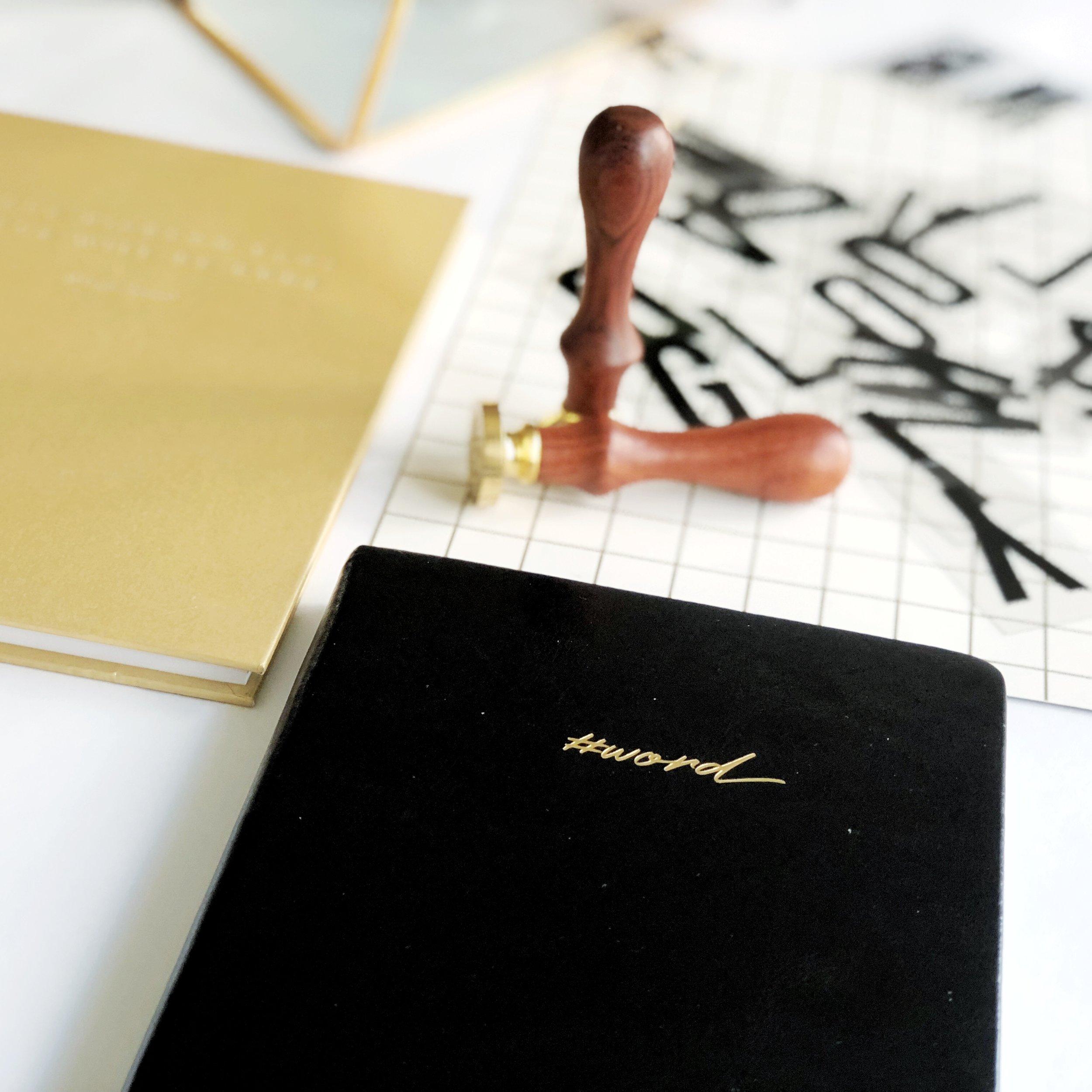 word journal bible journalling tips