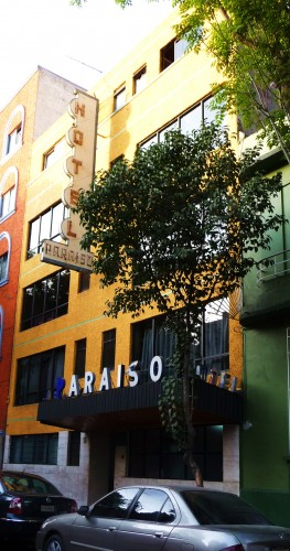 Paraiso 1