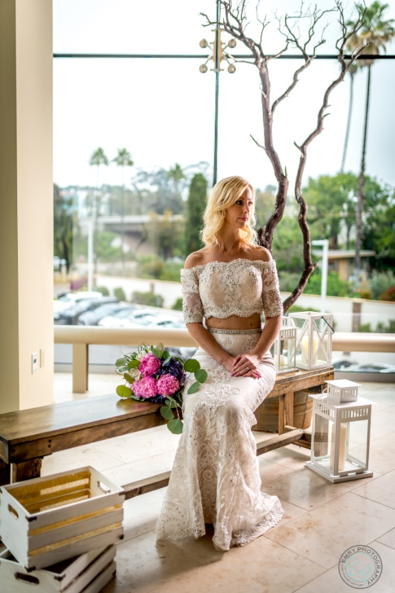San Diego Event Planning | Events By Lift | Bride