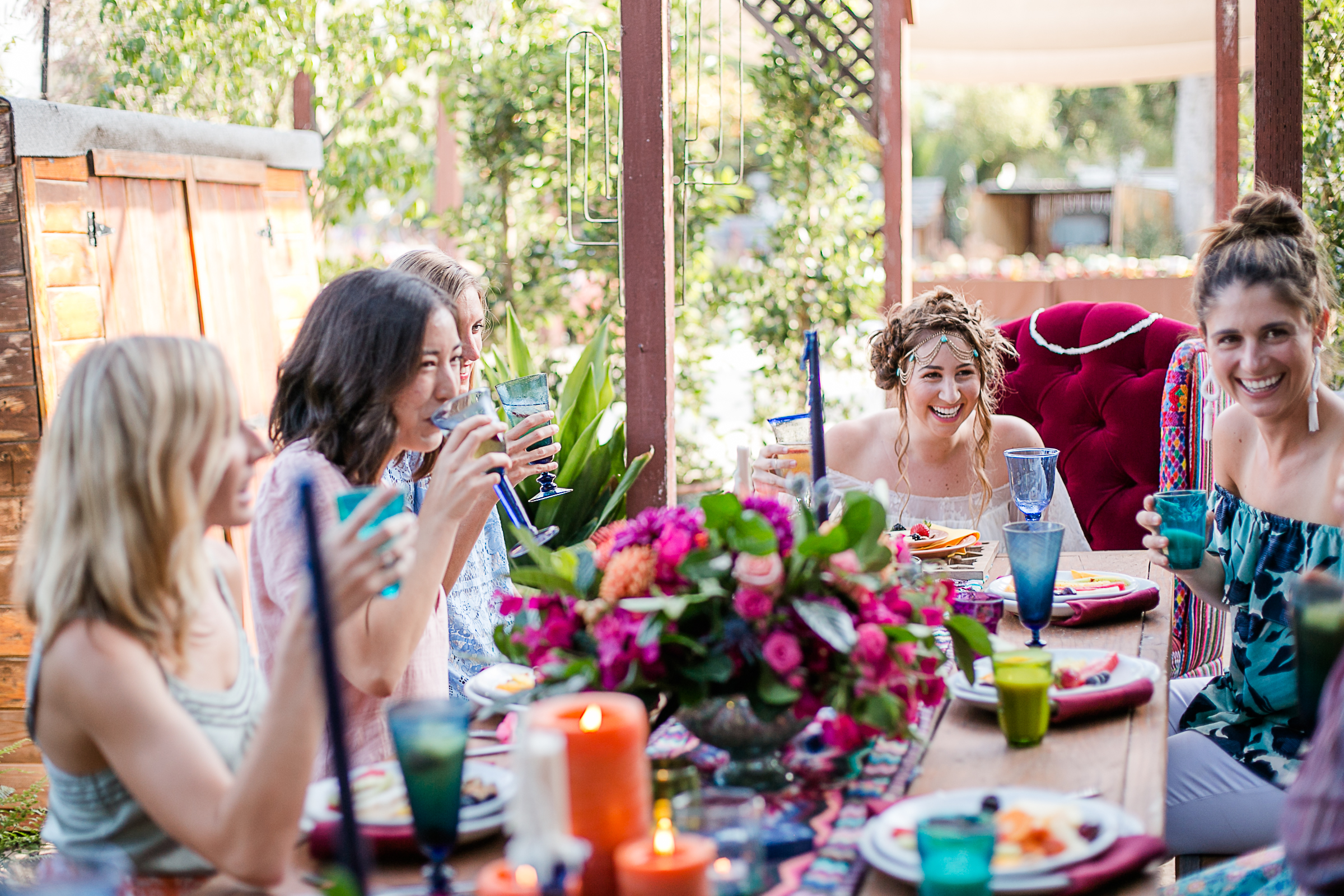 San Diego Event Planning | Events By Lift | Outdoor Party