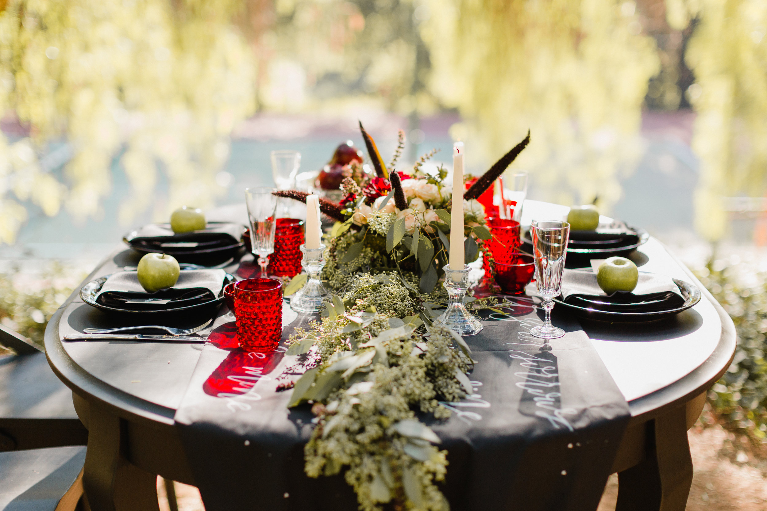 San Diego Event Planning | Events By Lift | Wedding Reception