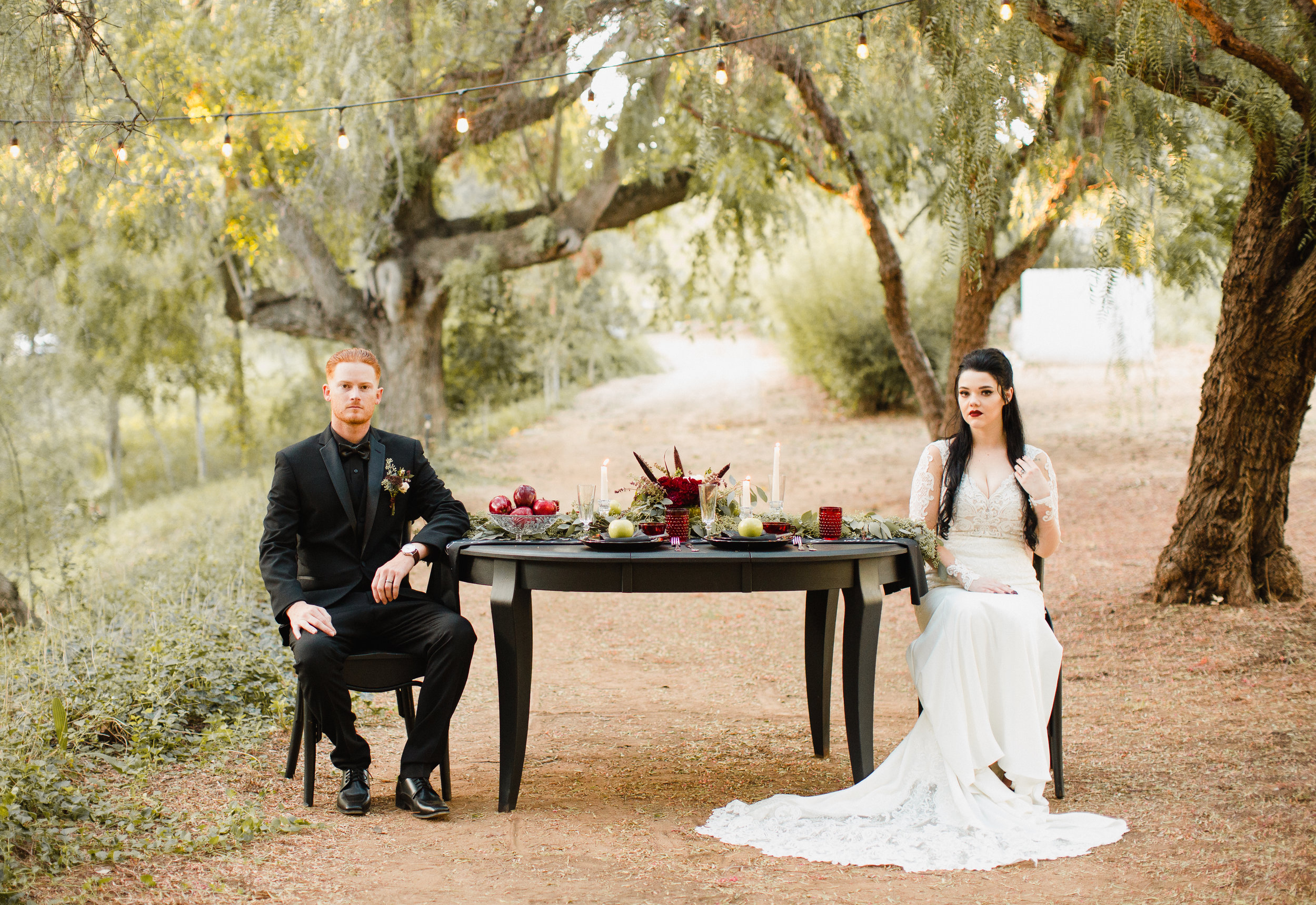 San Diego Event Planning | Events By Lift | Bride and Groom