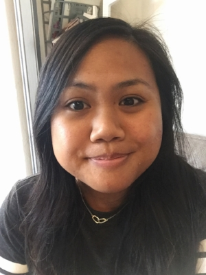 Before facial -without makeup