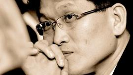 Stephen Kim is the founding Partner of Grace Partnership, Inc. of Los Angeles. He graduated from the Southern California Institute of Architecture in 1991 with background of business management from University of California, Los Angeles. He heads the design-build branch of Grace Partnership, Inc. with extensive experience in designing manufacturing, residential, retail, and restaurant spaces.