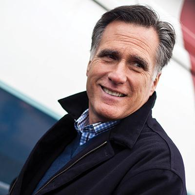 What Would Mitt Do?