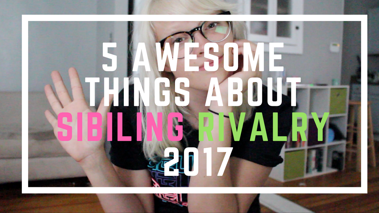 5 Awesome Things About Sibling Rivalry 2017 | Roller Derby