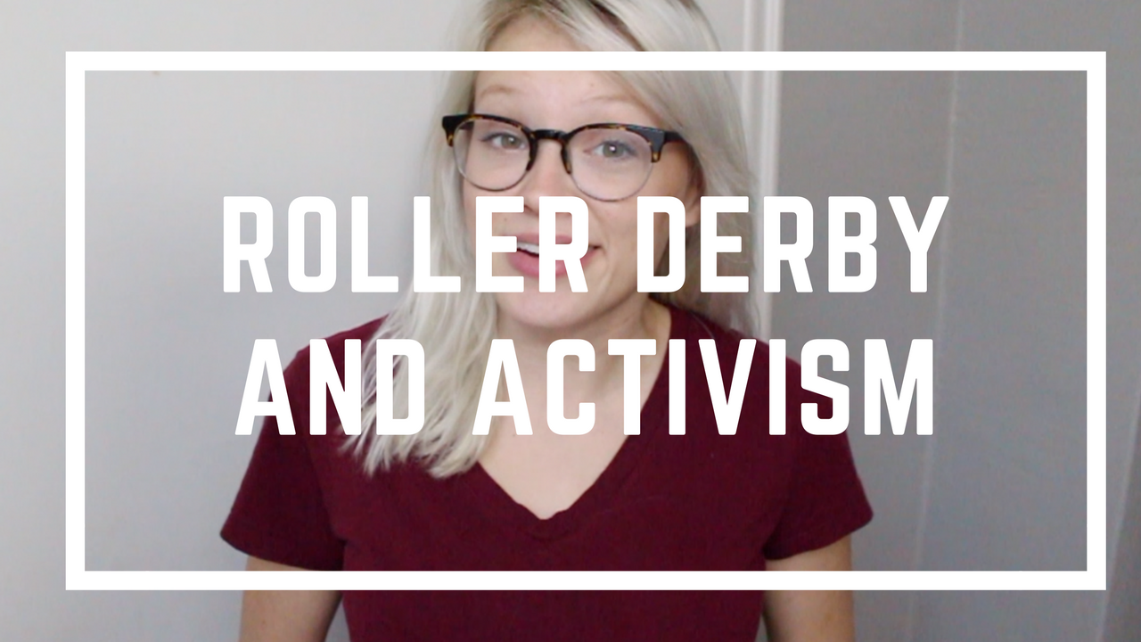 How And Why You Should Use Your Platform | Roller Derby