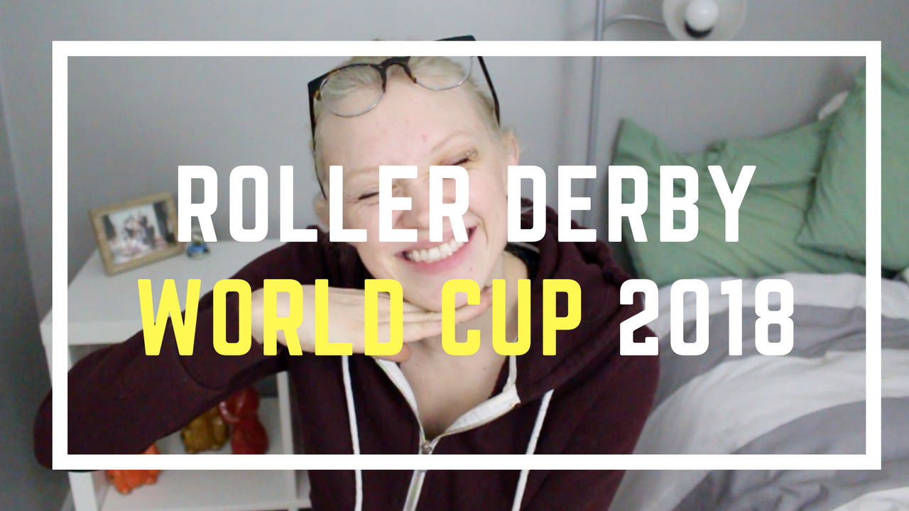 *RDWC 2018 Preview | Roller Derby