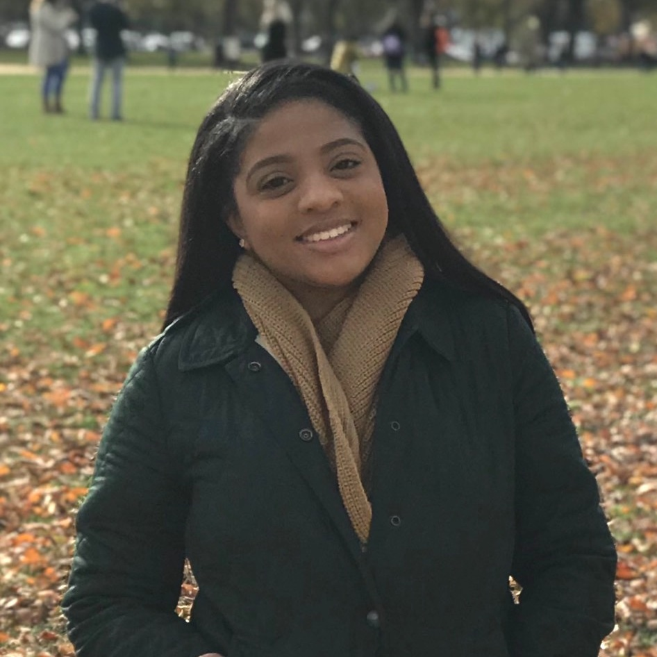 Nyana Morgan - Nyana Morgan is a rising senior at Georgetown University, majoring in Psychology and minoring in Disability Studies. She is from Long Island, New York. She is really excited to be a part of EHPL and looks forward to working with everyone this summer.