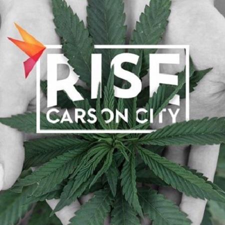 Rise Dispensary (All Locations)   Nevada