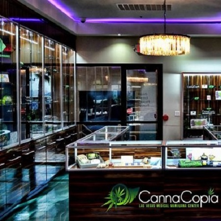 Cannacopia   Las Vegas, NV