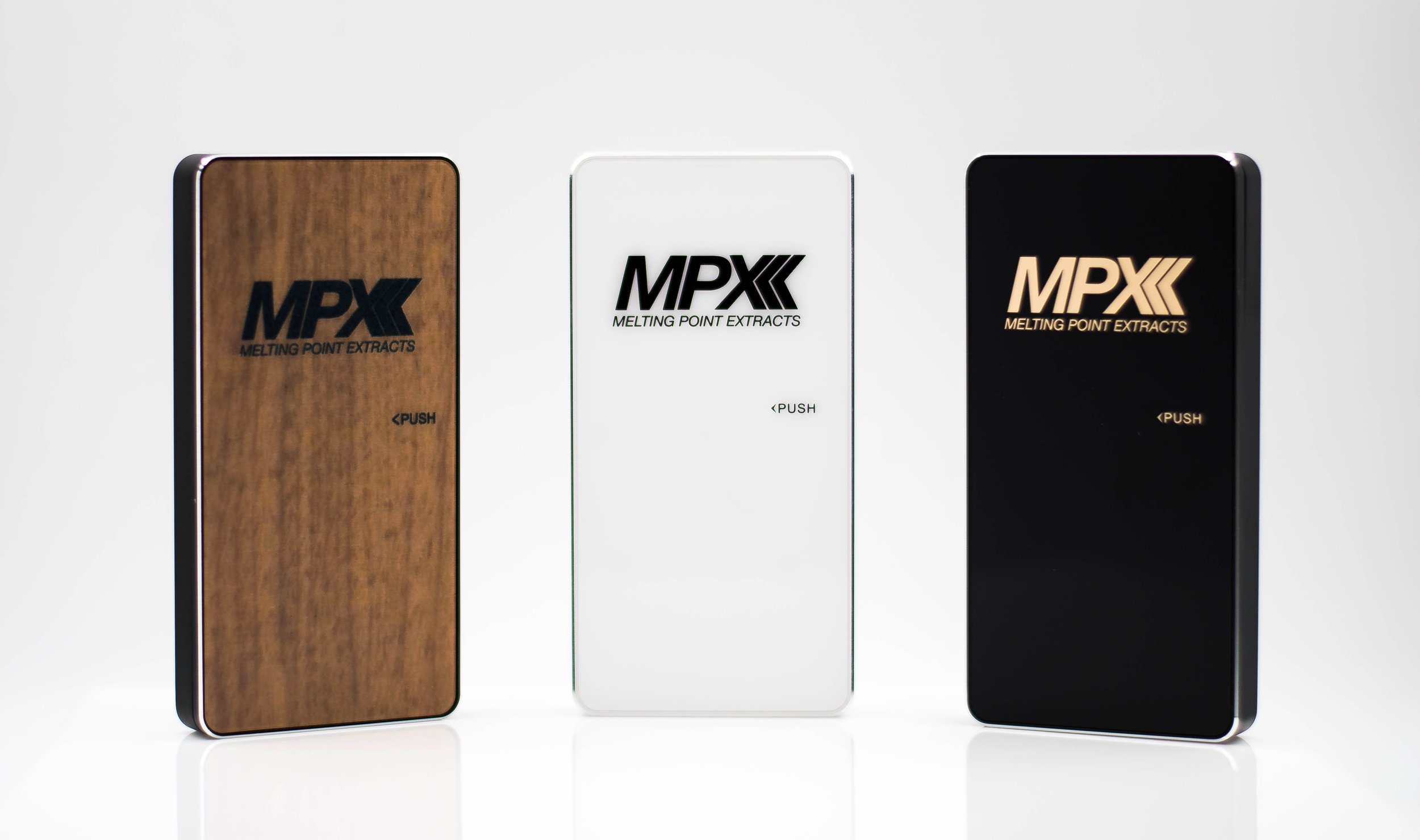 MPX Essential Series - We are happy to announce that both Health For Life locations are now carrying the MPX Essentials Series.Three options to choose from:Black, White, WoodgrainEssential Series includes (2) batteries, (2) .25g carts & charging unit.$99 plus tax