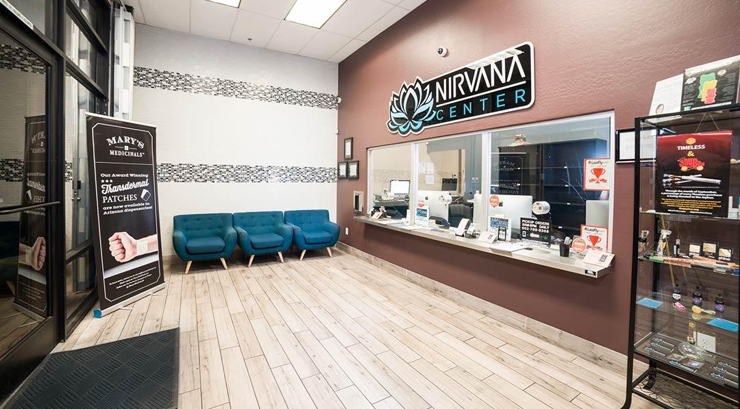 Nirvana (Phx/Glendale)   AZ