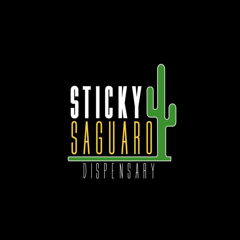 Sticky Saguaro    Chandler,AZ