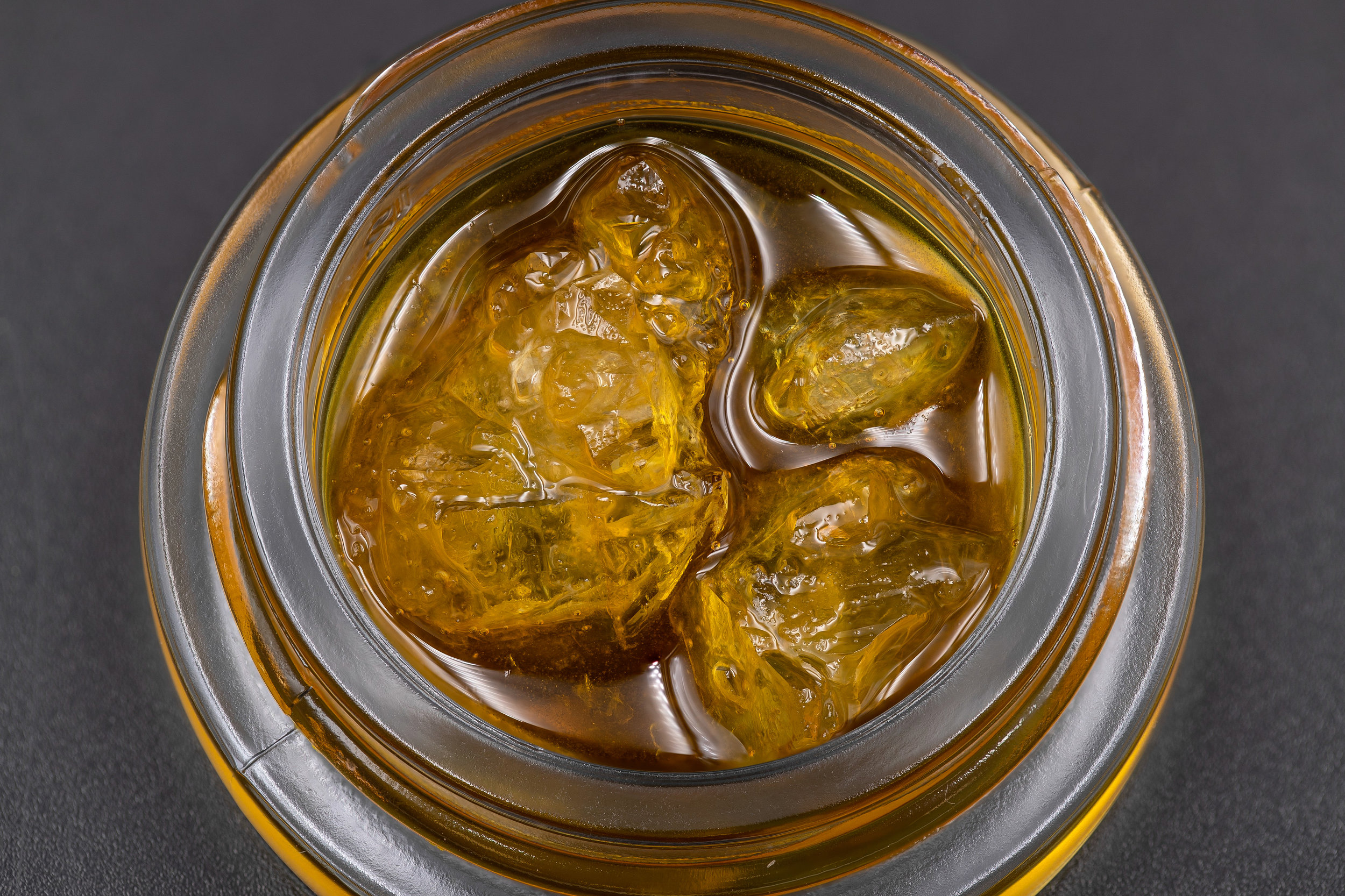Live resin BallerJars - GSC, Animal Cookies, and GMO 3.5g jars selling at $150