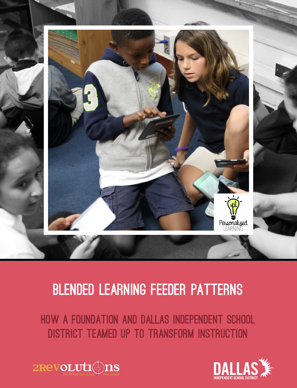 Dallas Independent School District Storytelling