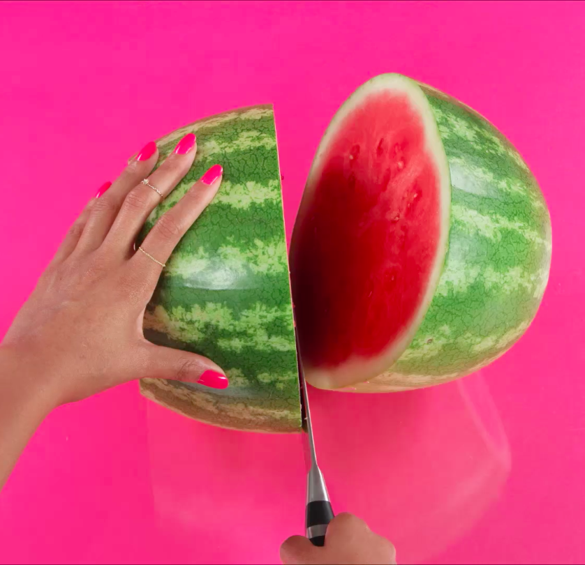 I'LL CUT MY OWN WATERMELON, THANKS. - 5 minute read • by Elsa Moreck