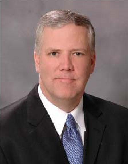 Toby Lawrence, President of Lawrence Advisory Services