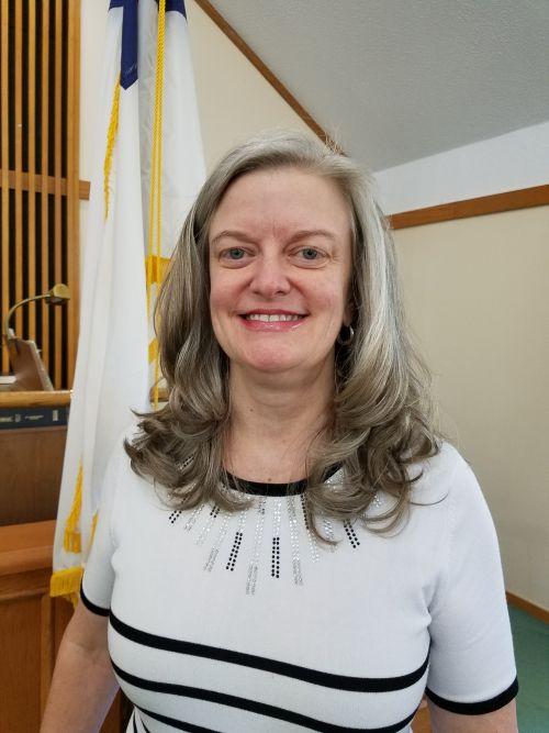 Tammy Neisess Co-Worship Leader