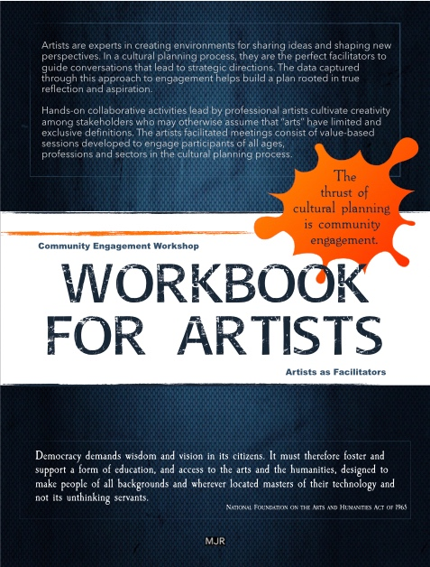 SKILLS DEVELOPMENT FOR ARTISTS AND ARTS MANAGEMENT PROFESSIONALS