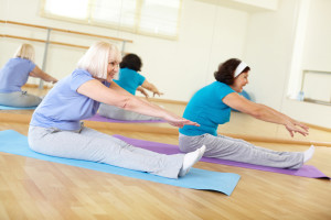 Exercise after surgery