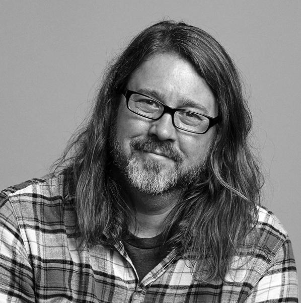 David Adams // Design Director at Wray Ward