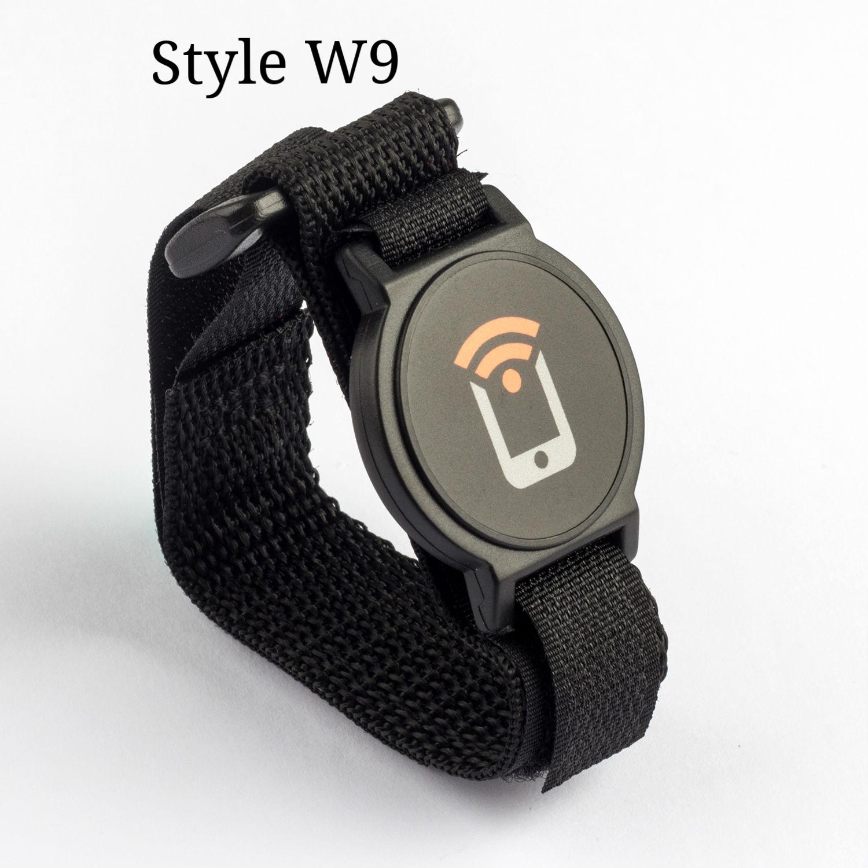Velcro Wristband