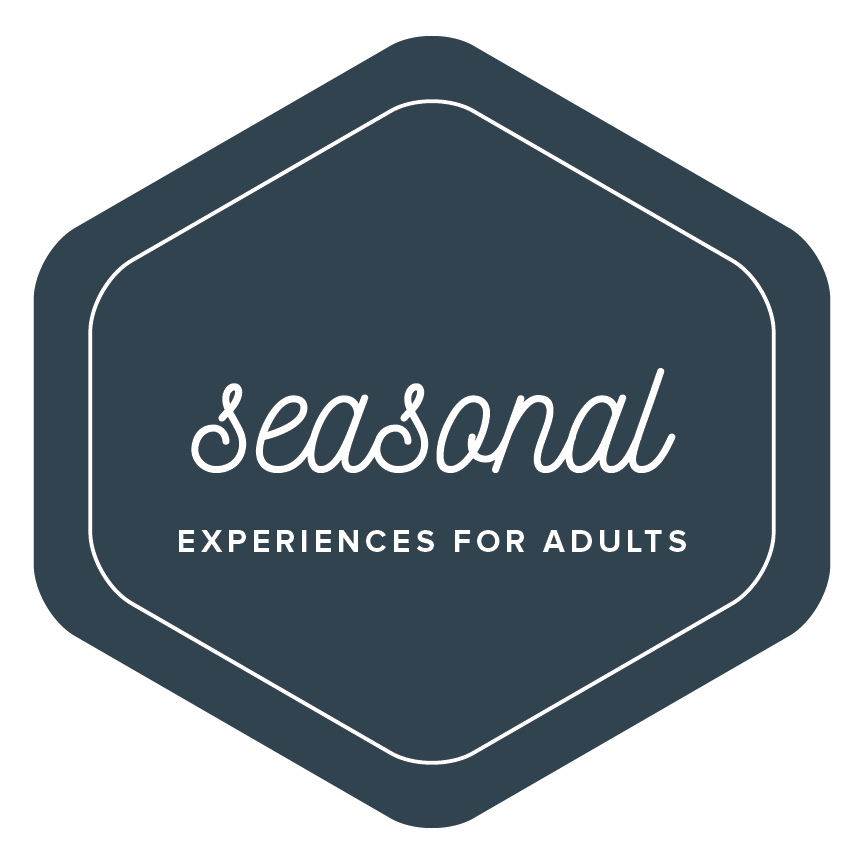 Seasonal Experiences for Adults