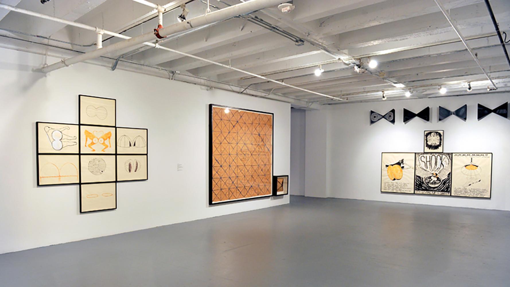 Caesarstone + MOCA Mike Kelley Exhibit Opening
