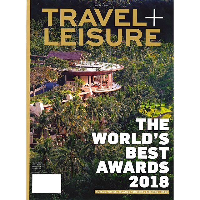 Congratulations to all of our clients whose stunning and unique properties have earned them top positions in @travelandleisure's 2018 World's Best Awards! 💞 | @stregisborabora, #1 in the South Pacific | @waldorfbevhills, #3 in the Greater Los Angeles Area |  @cottonhousehotel, #4 in Barcelona ✨